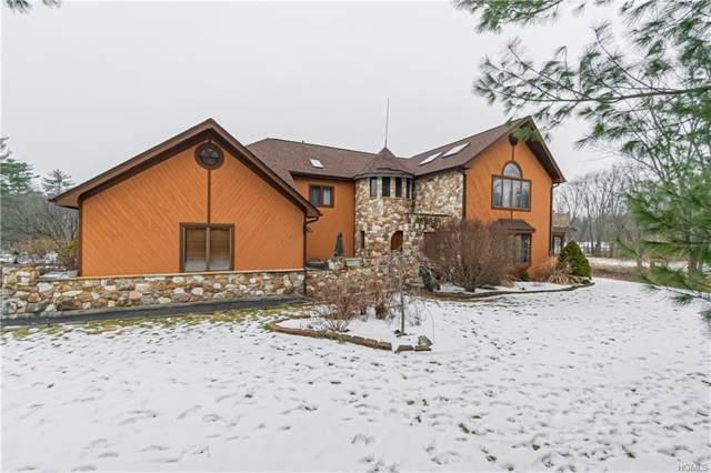 289 Pine Grove Road, Middletown, NY 10940 (MLS #6008747) :: Mark Boyland Real Estate Team