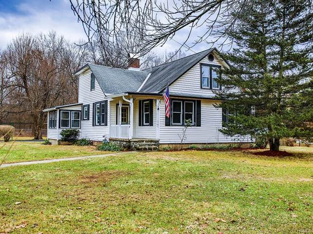 71 W Main Street, Washingtonville, NY 10992 (MLS #6008750) :: Cronin & Company Real Estate