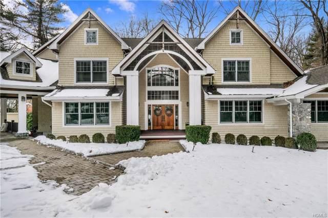 34 Lincoln Avenue, Rye Brook, NY 10573 (MLS #6008751) :: Mark Boyland Real Estate Team