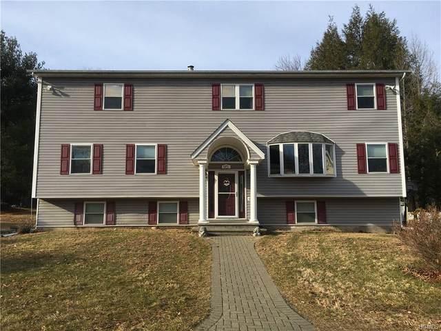95 Kelly Road, Carmel, NY 10512 (MLS #6008788) :: Mark Seiden Real Estate Team