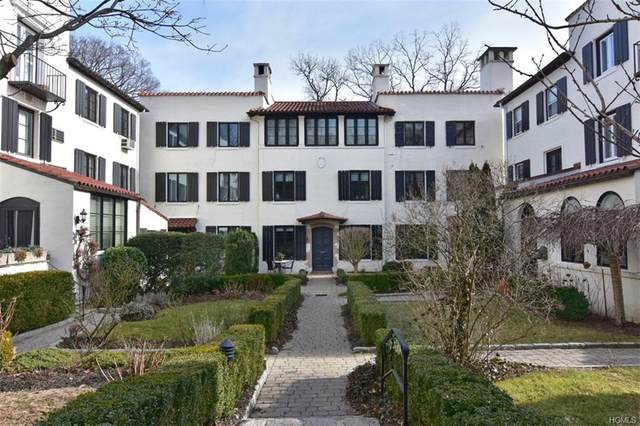 5 Park Avenue Terrace, Bronxville, NY 10708 (MLS #6008793) :: William Raveis Baer & McIntosh