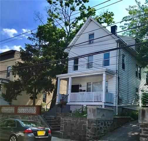 4620 Matilda Avenue, Bronx, NY 10470 (MLS #6008814) :: Mark Seiden Real Estate Team