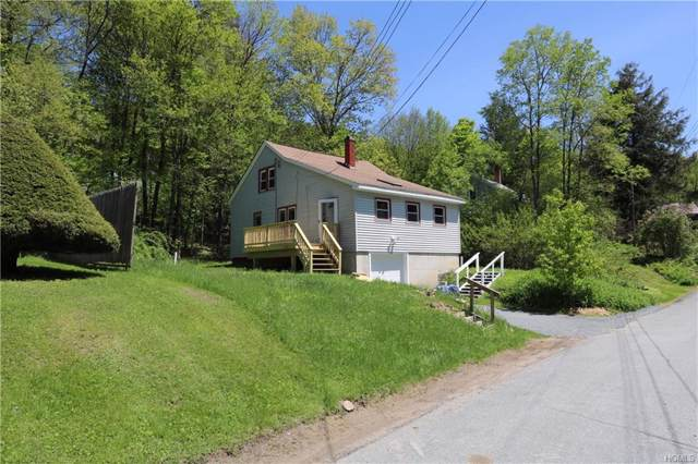 52 Miller Heights Road, Roscoe, NY 12776 (MLS #6008847) :: William Raveis Baer & McIntosh