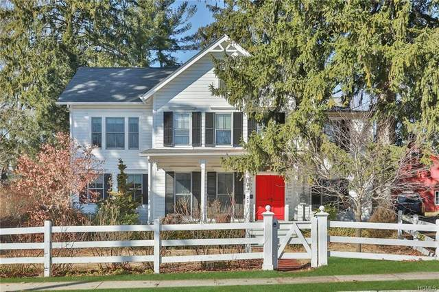 231 Bedford Road, Pleasantville, NY 10570 (MLS #6008850) :: William Raveis Legends Realty Group