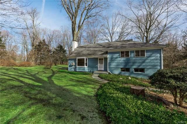 10 Kavey Lane, North Castle, NY 10504 (MLS #H6008865) :: Mark Boyland Real Estate Team