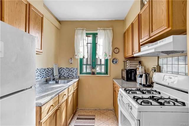 1601 Metropolitan Avenue 5E, Bronx, NY 10462 (MLS #6008868) :: Mark Seiden Real Estate Team