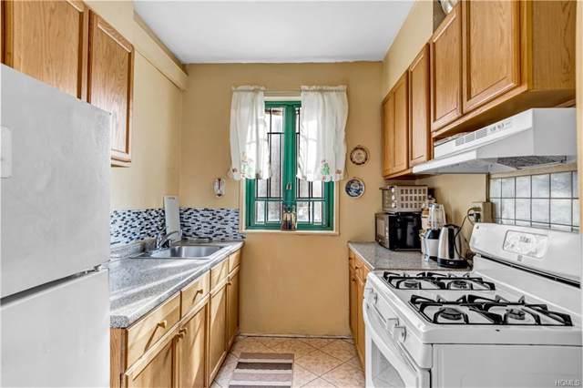 1601 Metropolitan Avenue 5E, Bronx, NY 10462 (MLS #6008868) :: The McGovern Caplicki Team