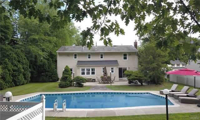 18 Woodland Terrace, Orangeburg, NY 10962 (MLS #6008871) :: William Raveis Baer & McIntosh