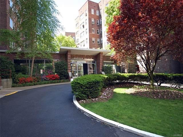 3850 Hudson Manor Terrace 2DEW, Bronx, NY 10463 (MLS #6008908) :: Mark Seiden Real Estate Team