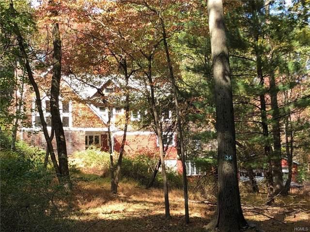 34 East Lane, Spring Valley, NY 10977 (MLS #6008965) :: Mark Seiden Real Estate Team