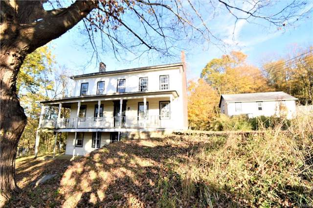 6488 Route 55 (9 Martas Way), Dover, NY 12594 (MLS #H6009033) :: William Raveis Legends Realty Group