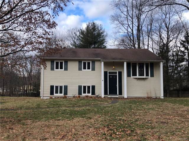 567 Millburn Court, Valley Cottage, NY 10989 (MLS #6009196) :: RE/MAX RoNIN