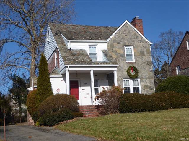 14 Antony Road, White Plains, NY 10605 (MLS #6009278) :: Mark Boyland Real Estate Team