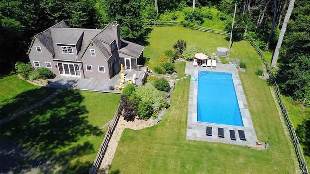 29 Krom Road, Stone Ridge, NY 12484 (MLS #6009297) :: Cronin & Company Real Estate
