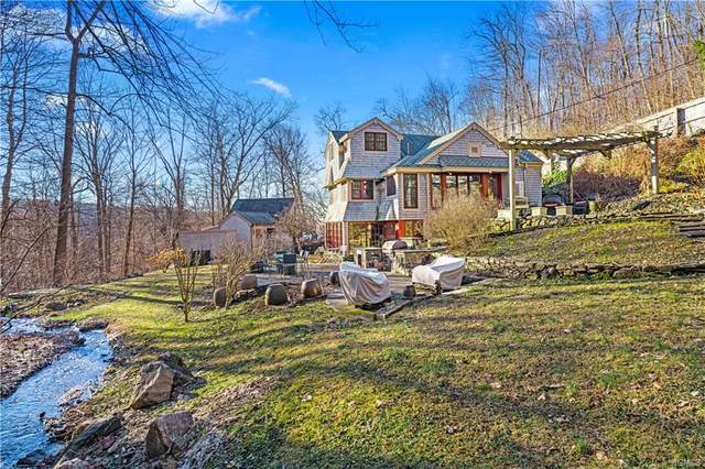 110 Wood Road, Bedford Hills, NY 10507 (MLS #6009319) :: William Raveis Legends Realty Group