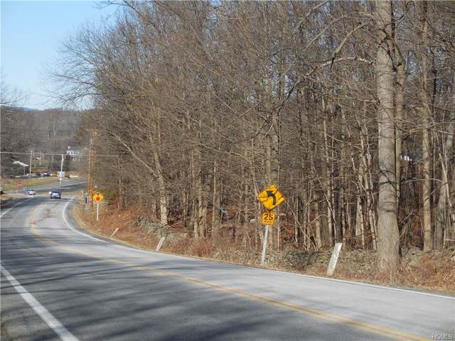 718 Fostertown Road, Wallkill, NY 12589 (MLS #6009326) :: Cronin & Company Real Estate