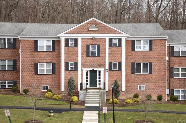 129-3 S Highland Avenue A1, Ossining, NY 10562 (MLS #6009343) :: Mark Boyland Real Estate Team