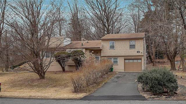 4 Meadow Lane, Monsey, NY 10952 (MLS #6009378) :: William Raveis Legends Realty Group