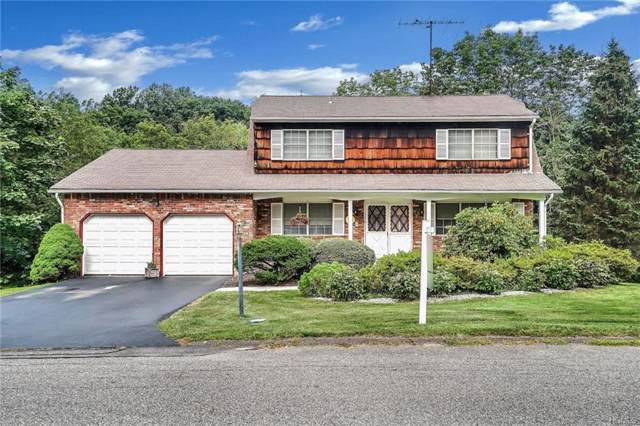 2679 Evergreen Street, Yorktown Heights, NY 10598 (MLS #6009517) :: William Raveis Legends Realty Group