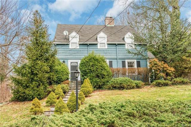 15 Brook Manor Lane, Pleasantville, NY 10570 (MLS #6009524) :: William Raveis Legends Realty Group