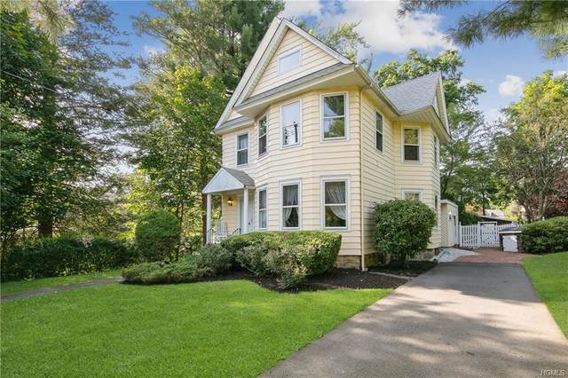 167 Franklin Avenue, Pearl River, NY 10965 (MLS #6009612) :: William Raveis Baer & McIntosh