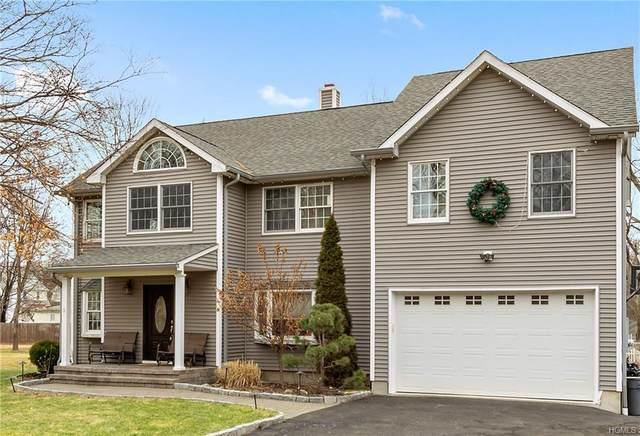 5 Dimond Avenue, Cortlandt Manor, NY 10567 (MLS #6009615) :: Mark Seiden Real Estate Team