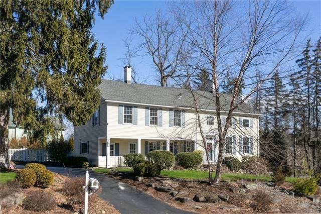 11 Britta Lane, New City, NY 10956 (MLS #6009657) :: Mark Boyland Real Estate Team