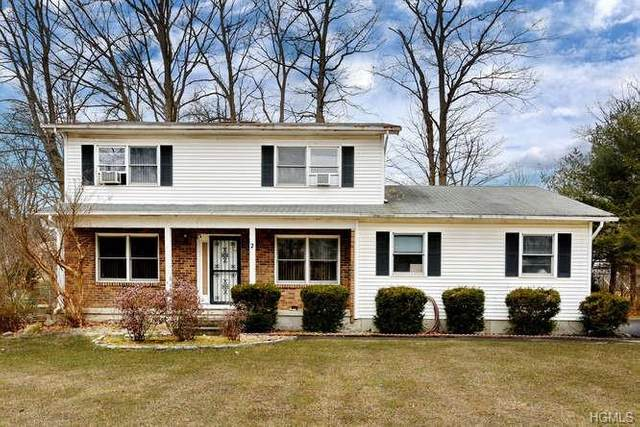 2 Arthur Court, Spring Valley, NY 10977 (MLS #6009658) :: William Raveis Legends Realty Group