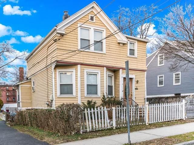 7 Leonard, Rye Town, NY 10573 (MLS #H6009679) :: William Raveis Baer & McIntosh
