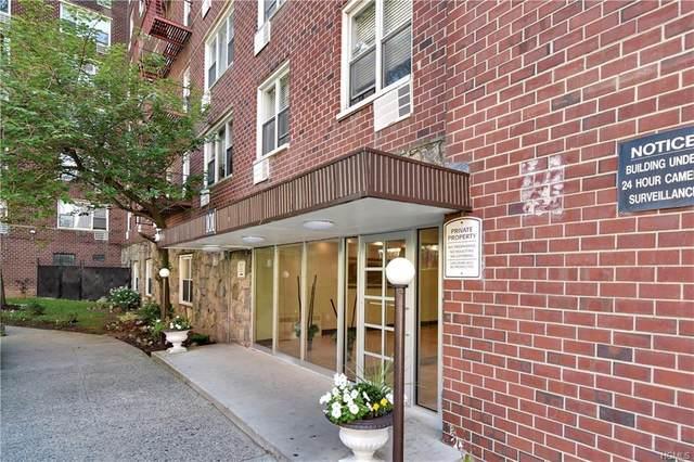 101 Highland Avenue 5A, Yonkers, NY 10705 (MLS #6009703) :: Mark Boyland Real Estate Team