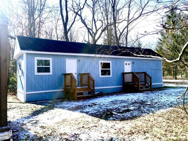 4 Huron Trail, Glen Spey, NY 12737 (MLS #6009762) :: William Raveis Baer & McIntosh