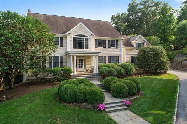 144 Hardscrabble Lake Drive, Chappaqua, NY 10514 (MLS #6009791) :: Mark Boyland Real Estate Team