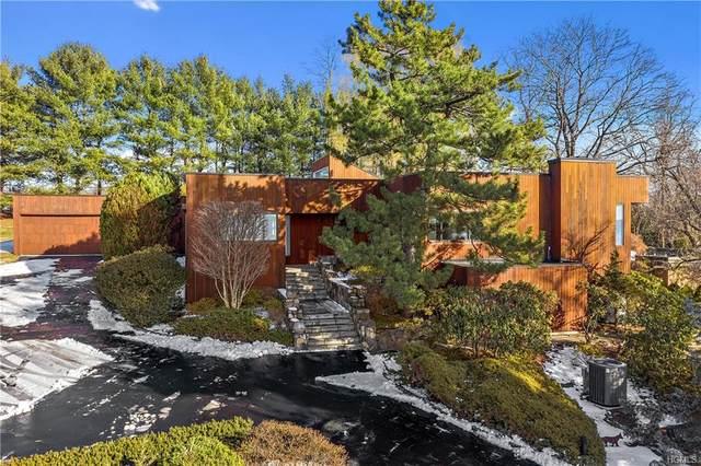 17 Finney Farm Road, Croton-On-Hudson, NY 10520 (MLS #6009902) :: William Raveis Baer & McIntosh