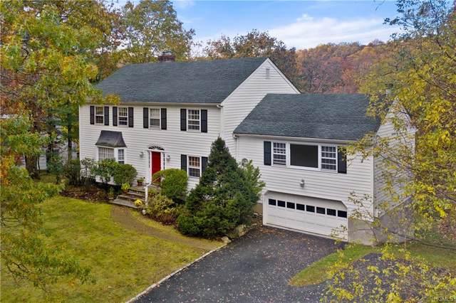19 Kitchel Road, Mount Kisco, NY 10549 (MLS #6010014) :: Mark Seiden Real Estate Team