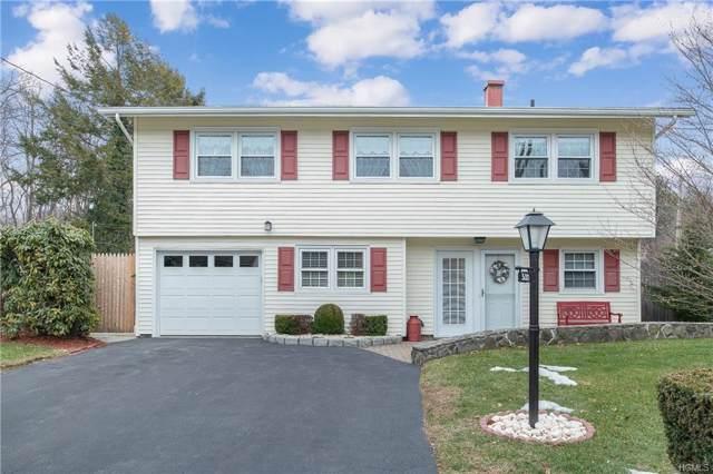 300 Tuxedo Place, Hawthorne, NY 10532 (MLS #6010082) :: Mark Seiden Real Estate Team