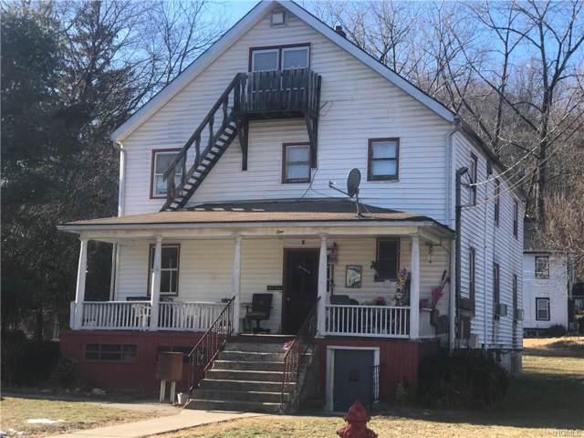 1 Hickory Street, Ellenville, NY 12428 (MLS #6010137) :: William Raveis Baer & McIntosh