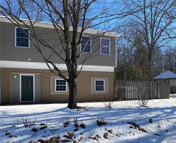 1480 Burlingham Road, Pine Bush, NY 12566 (MLS #6010142) :: Cronin & Company Real Estate