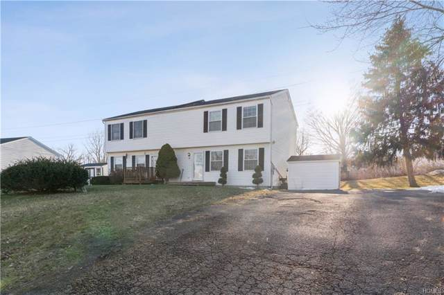 19 Toc Drive, Highland, NY 12528 (MLS #6010206) :: Mark Boyland Real Estate Team