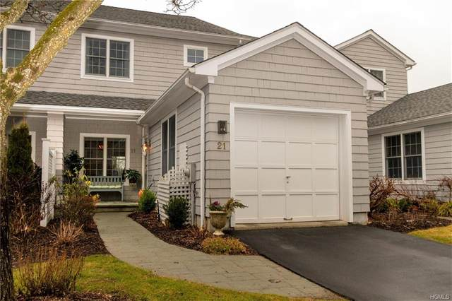 21 Club Court, Pleasantville, NY 10570 (MLS #6010280) :: William Raveis Legends Realty Group