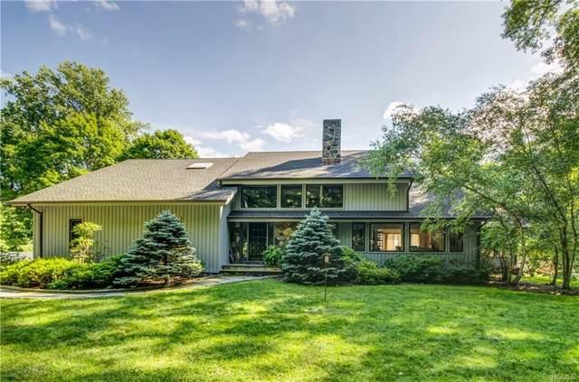26 Horseshoe Hill Road, Pound Ridge, NY 10576 (MLS #6010371) :: Mark Boyland Real Estate Team