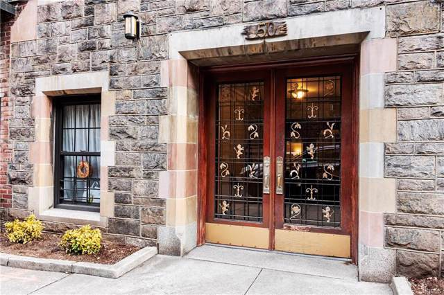 50 Park Terrace W 2B, New York, NY 10034 (MLS #6010406) :: William Raveis Legends Realty Group
