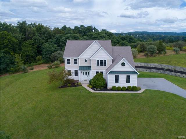 92 Victoria Drive, Poughquag, NY 12570 (MLS #6010693) :: William Raveis Legends Realty Group