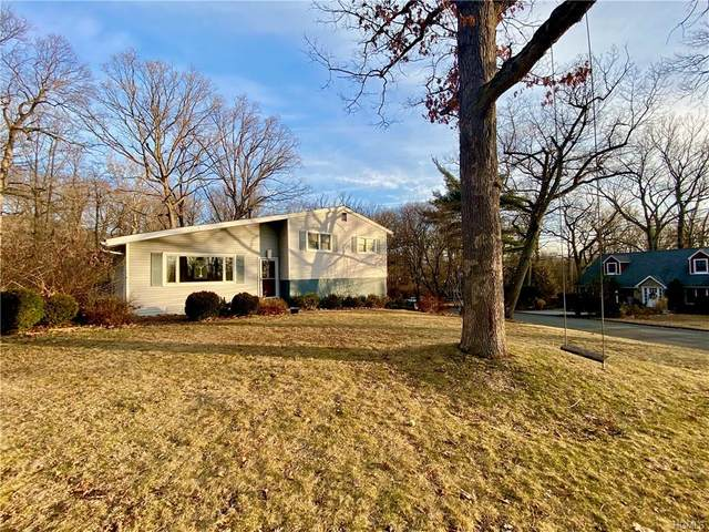 400 Aster Street, Nyack, NY 10960 (MLS #6010696) :: William Raveis Baer & McIntosh