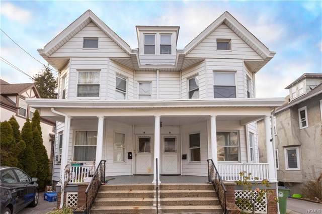 6-8 Archer Place, Tarrytown, NY 10591 (MLS #6010759) :: William Raveis Legends Realty Group