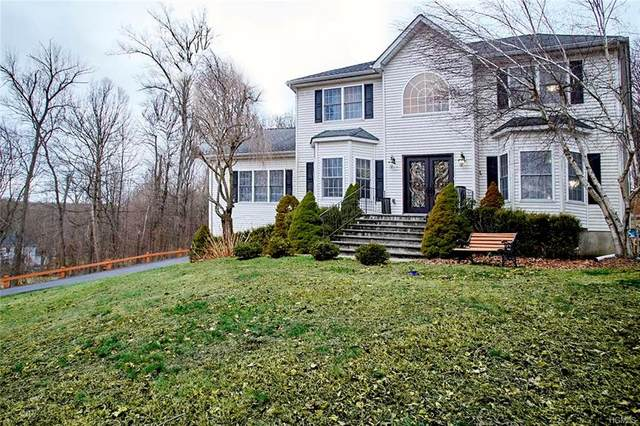 23 Jill Road, Highland Mills, NY 10930 (MLS #6010863) :: William Raveis Baer & McIntosh