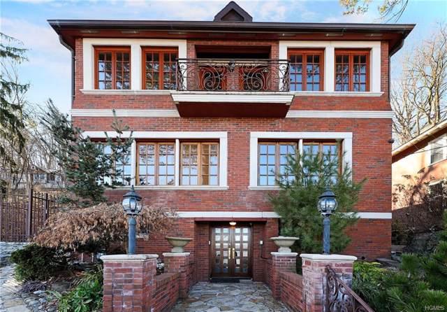 301 Hudson Terrace, Orangetown, NY 10968 (MLS #H6010968) :: William Raveis Baer & McIntosh