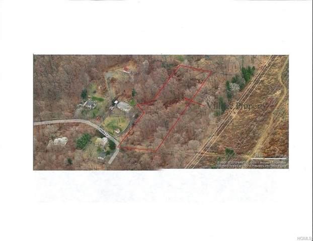 Hollis Lane, Croton-On-Hudson, NY 10520 (MLS #6011007) :: William Raveis Baer & McIntosh