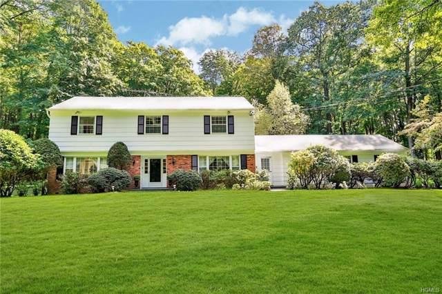 14 Willow Pond Lane, Armonk, NY 10504 (MLS #6011040) :: Mark Seiden Real Estate Team