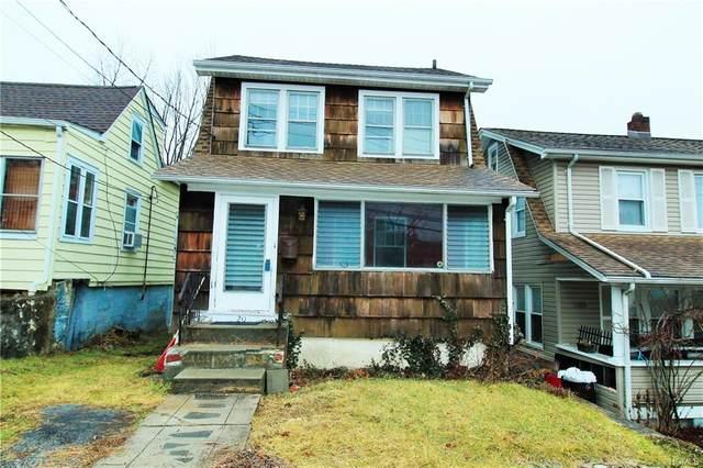 20 N Evarts Avenue, Greenburgh, NY 10523 (MLS #H6011090) :: Mark Boyland Real Estate Team