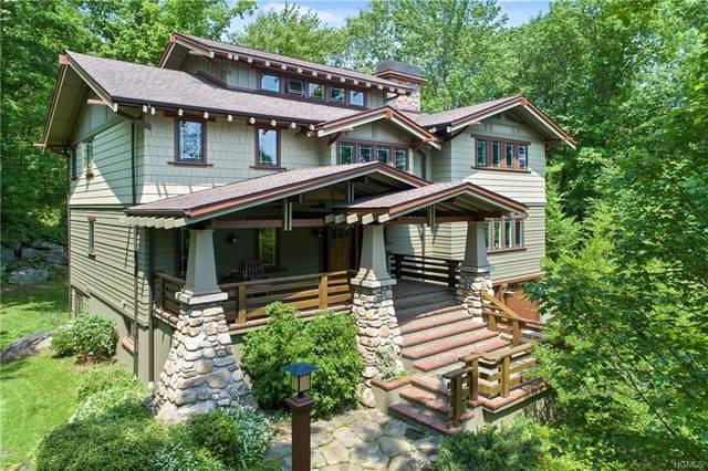178 Elmwood Road, South Salem, NY 10590 (MLS #6011118) :: Mark Boyland Real Estate Team